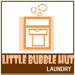 B10 – Little Bubble Hut