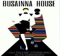 G30 – Busainna House