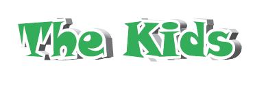 S1 – S12 – The Kids