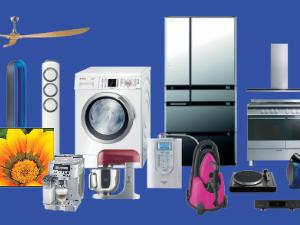Hoe Huat Premium Home Appliance Fair – December 2017