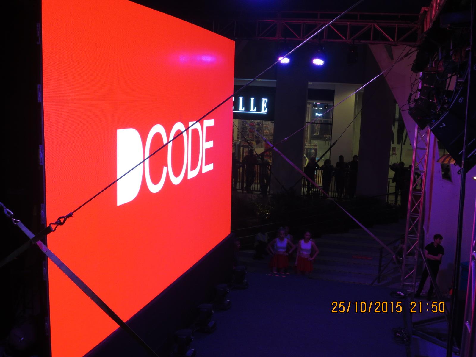 DCODE 2015