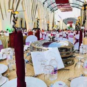 HAVE YOUR DREAM WEDDING AT STRAND MALL