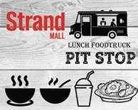 FOOD TRUCK PIT STOP