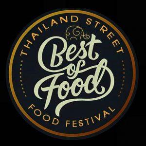 Thailand Street Food Festival 2019