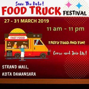 Food Truck Festival @ RCA