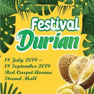 Festival Durian