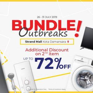 Hoe Huat Bundle! Outbreaks