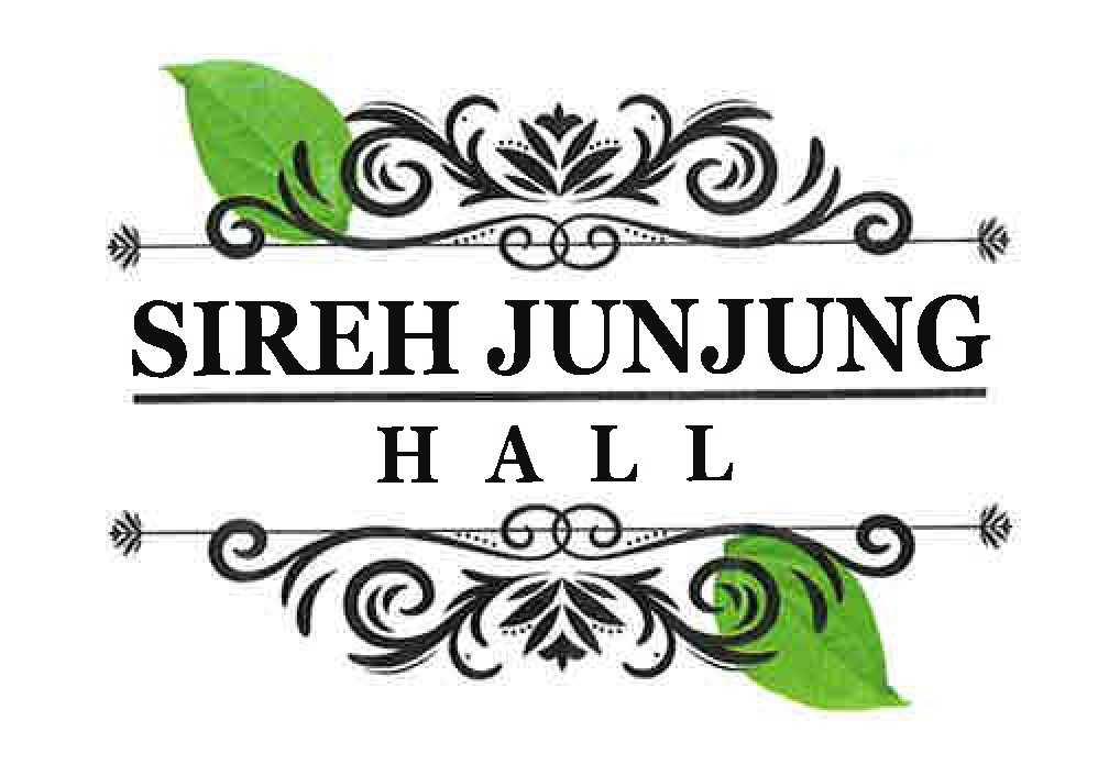 F55 – Sireh Junjung Banquet Hall