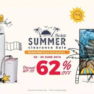Hoe Huat – Summer Clearance Sales