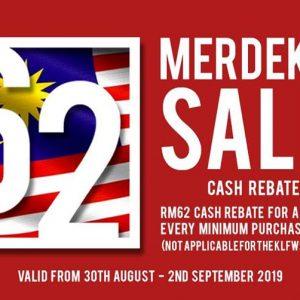 Fazbulous Merdeka Sale!