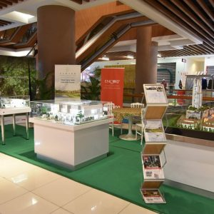 Encorp Property Booth
