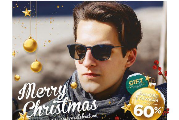 Focus Point – Christmas Sale