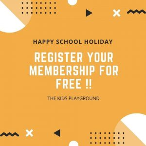 The Kids – Membership Promotion