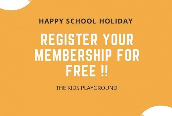The Kids – Membership Promotion