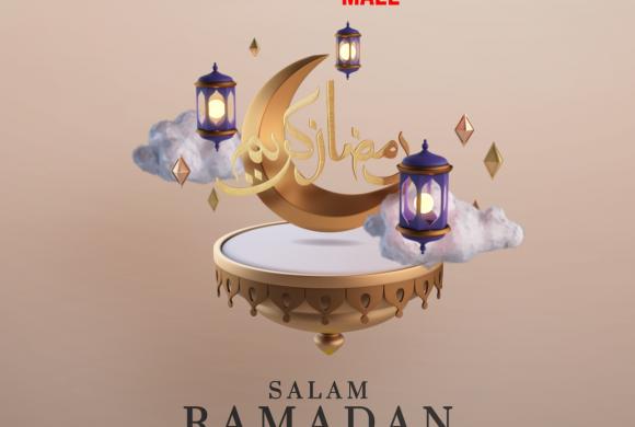 Salam Ramadan Al Mubarak
