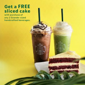 Iftar Promotion By Starbucks