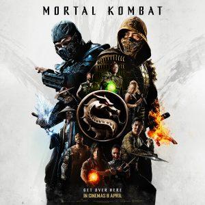 Mortal Kombat @ TGV!